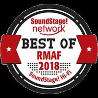 Soundstage! Best of RMAF 2018