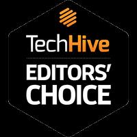 Tech Hive Editors' Choice Award