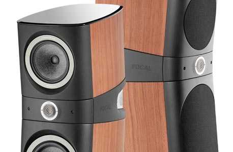 Focal Sopra No3 Speakers
