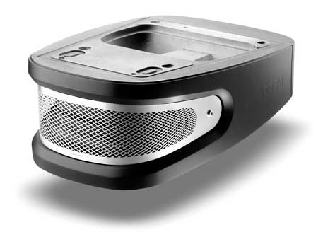Focal Sopra Speaker Detail