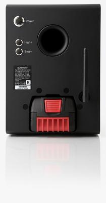 Aurender S5W Battery