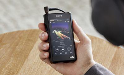 Sony-NW-WM1A