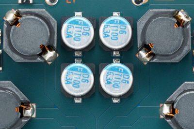Sony NW-WM1Z capacitor