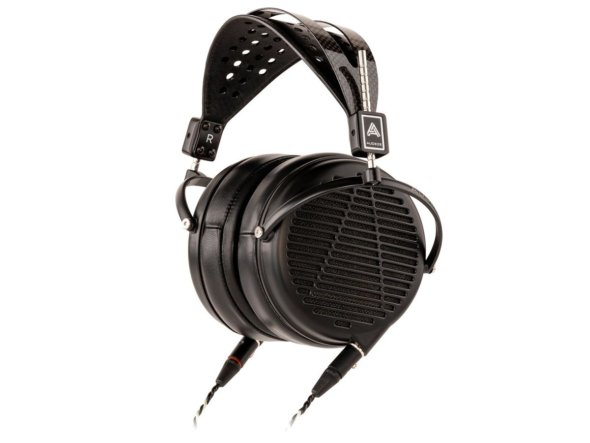 Audeze LCD-24 headphone