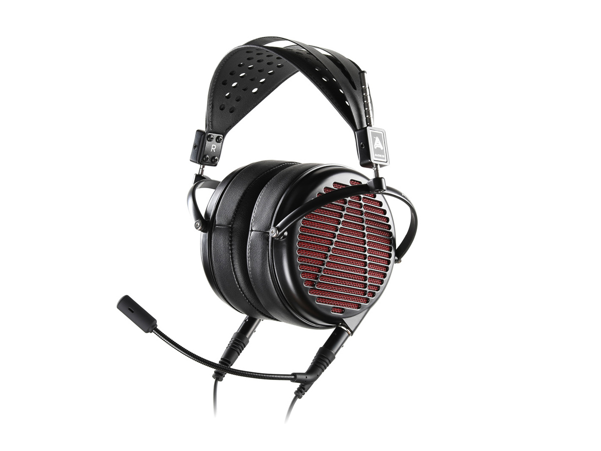 Audeze LCD-GX Headphone with Microphone