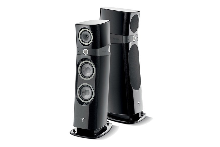 Focal Sopra Loudspeakers