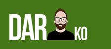 Darko Audio Logo
