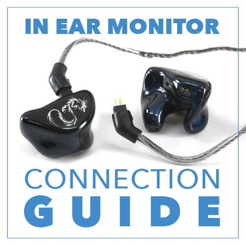 IEM Connection Guide
