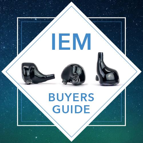 IEM Buyers Guide