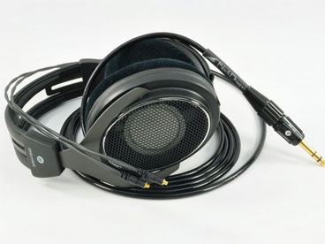 Black Dragon Cable for Shure Headphones V2