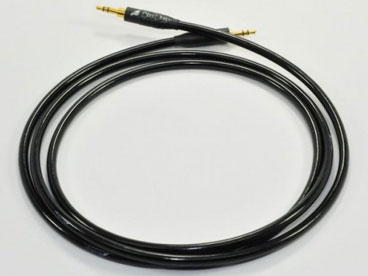 Black Dragon Cable for Ultrasone Pro Headphones V2