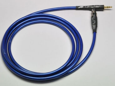 Blue Dragon Cable for AKG Headphones V3