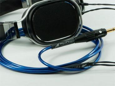 Blue Dragon Cable for Oppo Headphones V3