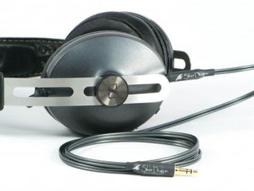 Silver Dragon IEM Sennheiser Momentum Headphone Cable V1