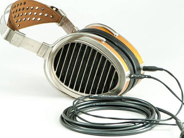 Silver Dragon Premium Cable for HE-1000 Headphones V3