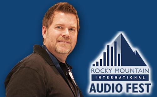 Rocky Mountain Audio Festival