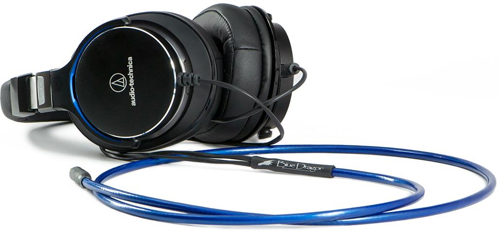 Audio Technica Blue Dragon Hack