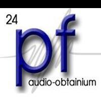 PFO Audio Writer's Choice