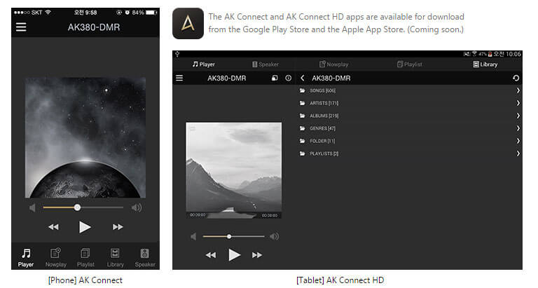 Image AK Connect App