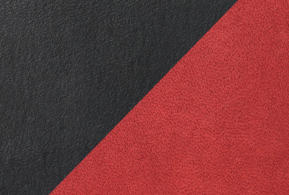 Elbamatt leather from Tempesti
