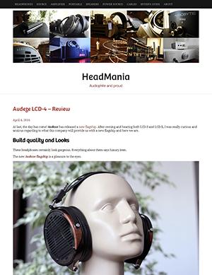 HeadMania Review