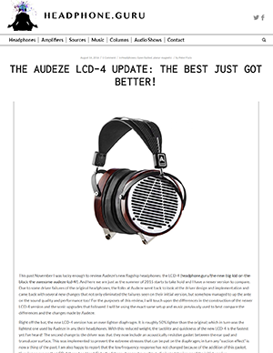 Headphone.Guru Review