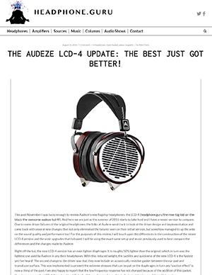 Headphone.Guru Review