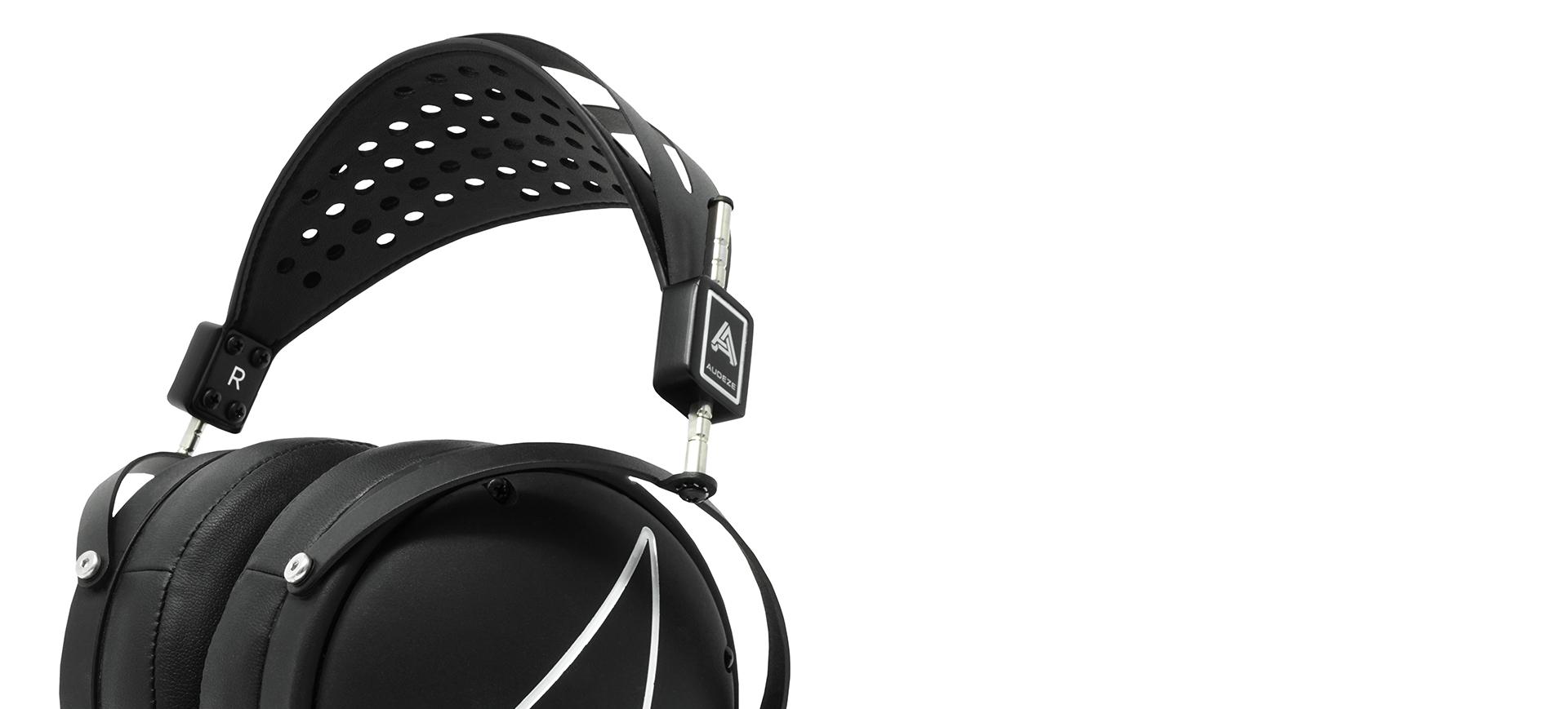 Audeze LCD-2 Closed Back Headphones