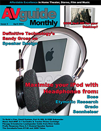 AV Guide Monthly