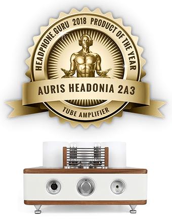 Headphone Guru Product of the Year Awards