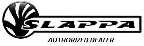 Slappa Authorized Dealer