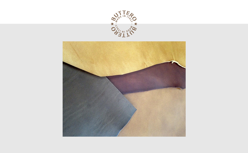 Buttero Leather