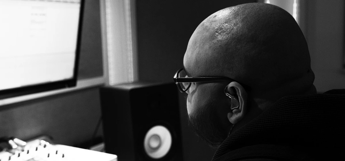 Grammy Award Winning Mix Engineer, Jeremiah Adkins