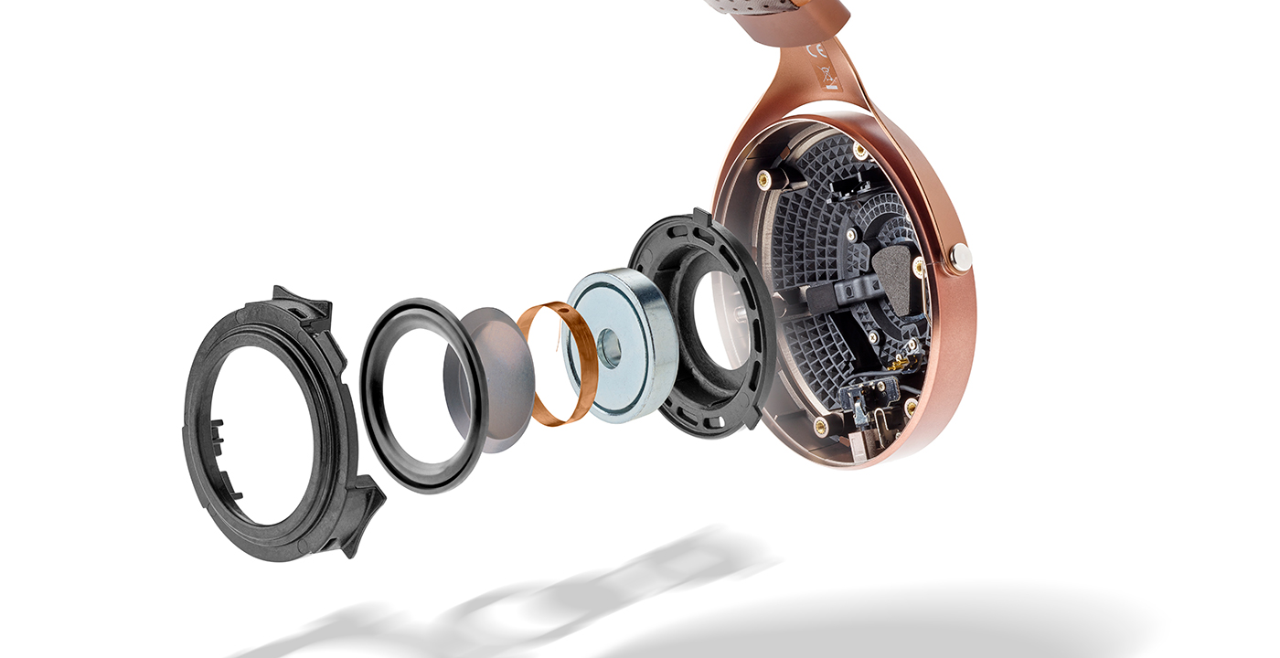 Focal Stellia drivers deconstructed