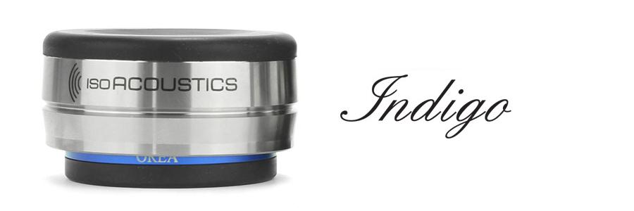 IsoAcoustics OREA Indigo Isolator
