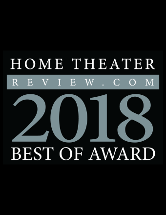 Home Theater Review Best of 2018