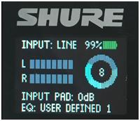 Shure KSE1500 tutorial step 1
