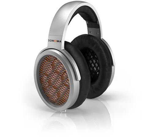 Sonoma Model One Headphones