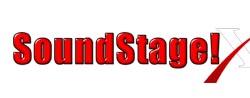 SoundStage logo