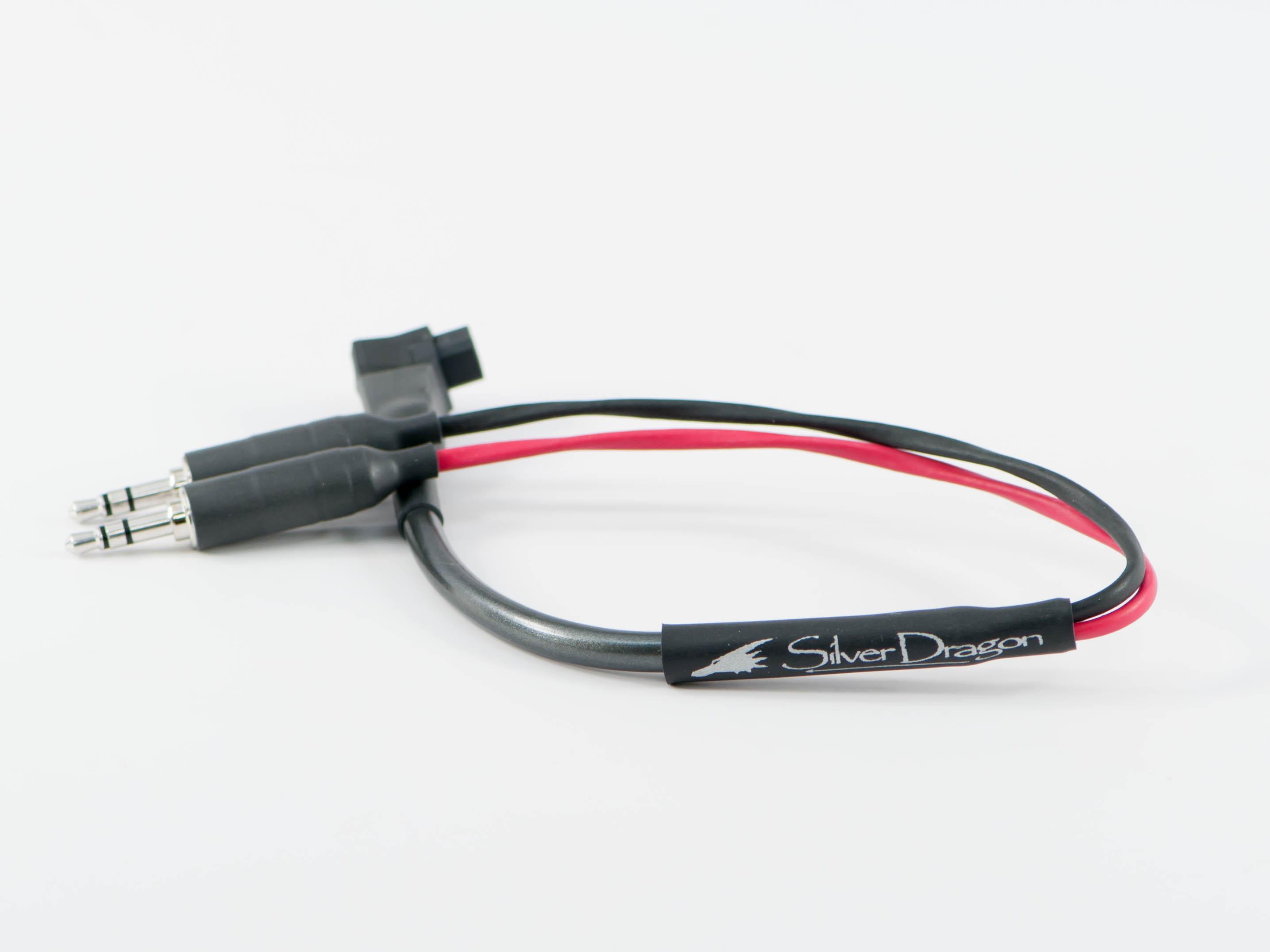 Silver Dragon V3 Portable Mini Cable