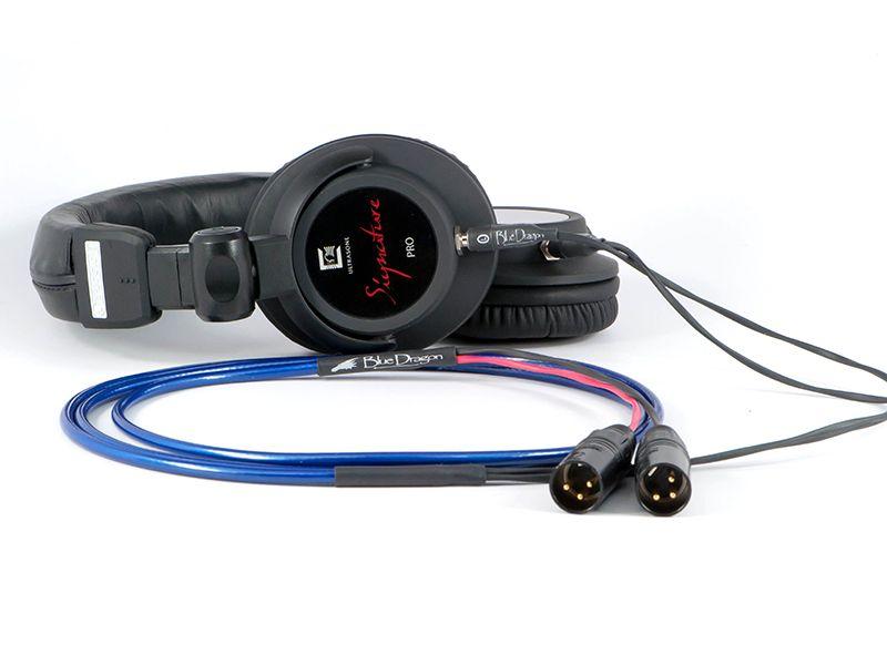 Blue Dragon V3 Cable