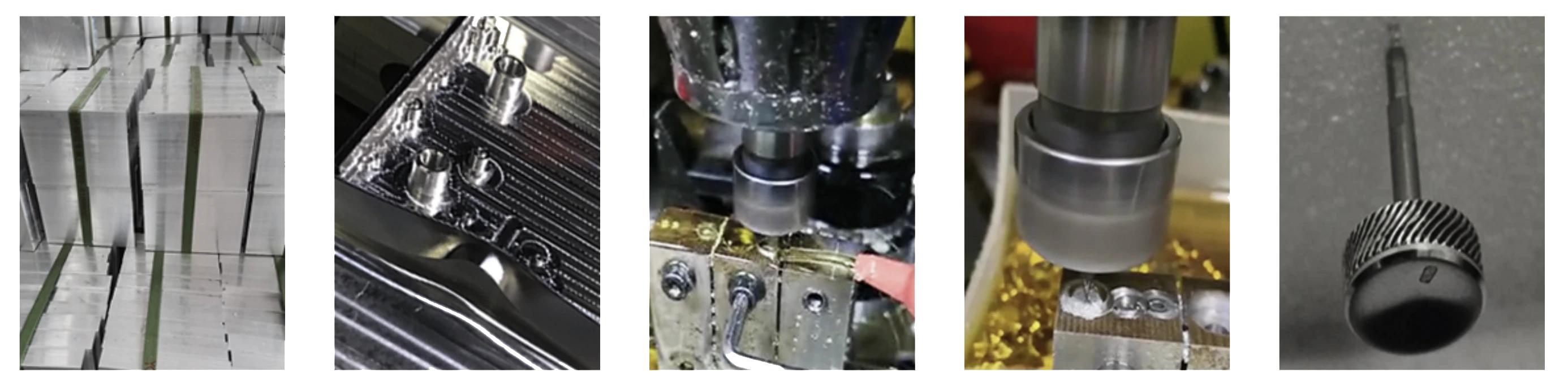 A&futura SE200 Manufacturing Process