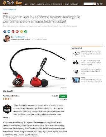 TechHive Review
