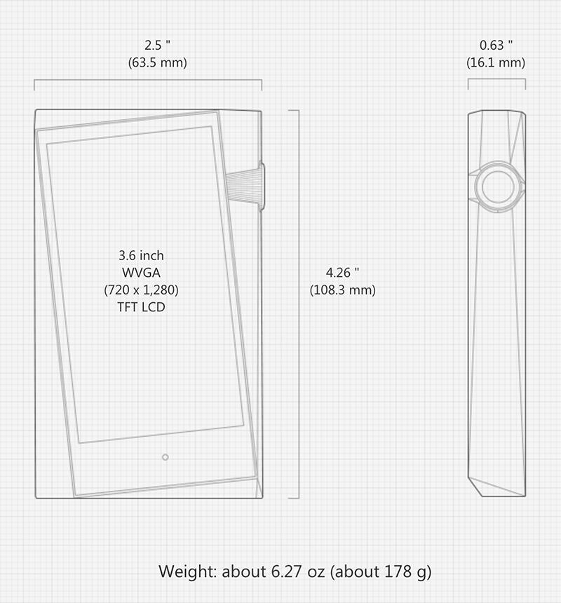 SR25 dimensions blueprint