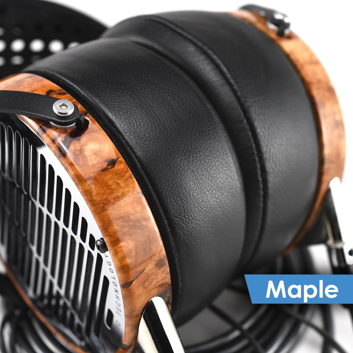 LCD-4  Maple