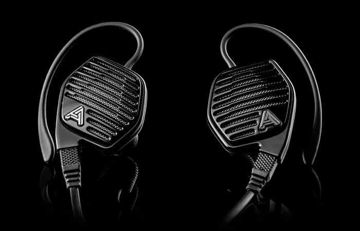 Audeze LCD-i3 In Ear Headphones