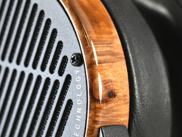 Audeze LCD-3 Custom #12 headphone