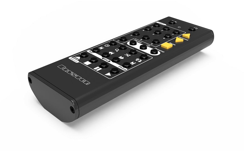 Bryston BR-4 remote control