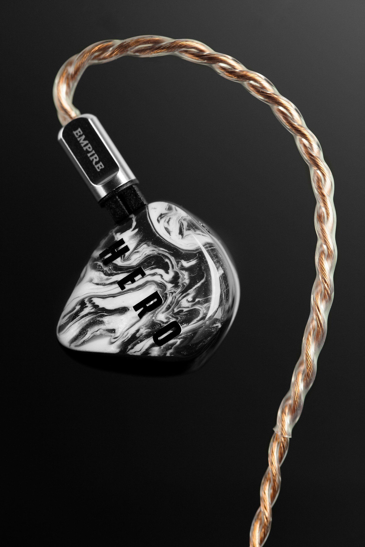 Empire Ear HERO Headphones