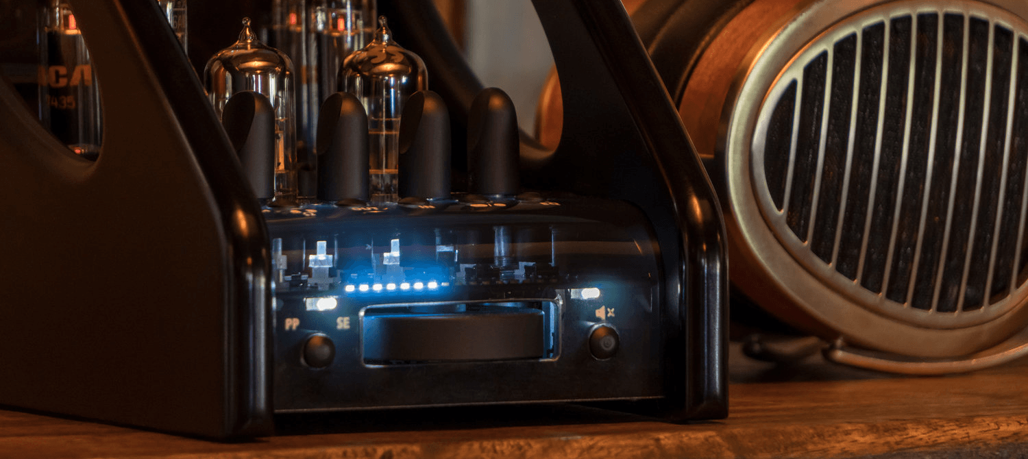 Manley Absolute Tube Amplifier